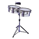 Timbales Stagg