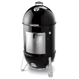 Gril Smokey Mountain Cooker Weber