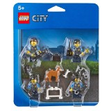 Set minifigúrok LEGO City