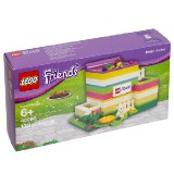 Stavebnica LEGO Friends