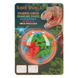 Plaziaci sa dinosaury Dino World
